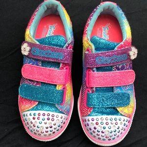 Skechers Twinkle Toes ✨